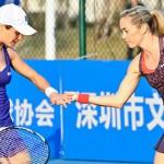 Monica Niculescu, ce debut de an! Românca e în finala turneului de la Hobart