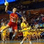 România va înfrunta Suedia în barajul pentru CM de handbal
