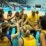 România a ratat calificarea la Campionatul Mondial de volei feminin