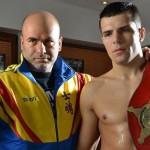 Istoria MMA în România - Interviu cu Amatto Zaharia