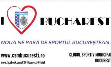 """Constantin Căliman: """"Strategia noastră constă în dezvoltarea handbalului şi a rugbyului"""""""