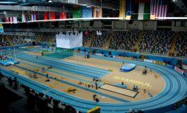 FR Atletism a lotul pentru Balcaniada de sală