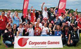 Corporatiştii fac sport în cadru organizat