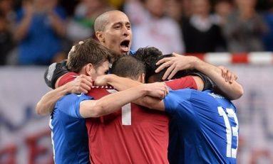 Italia este noua campioană europeană la futsal