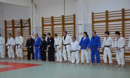 Stagiul Național de Pregătire şi Perfecţionare a Antrenorilor de Ju Jitsu, un eveniment lipsit de dinamism