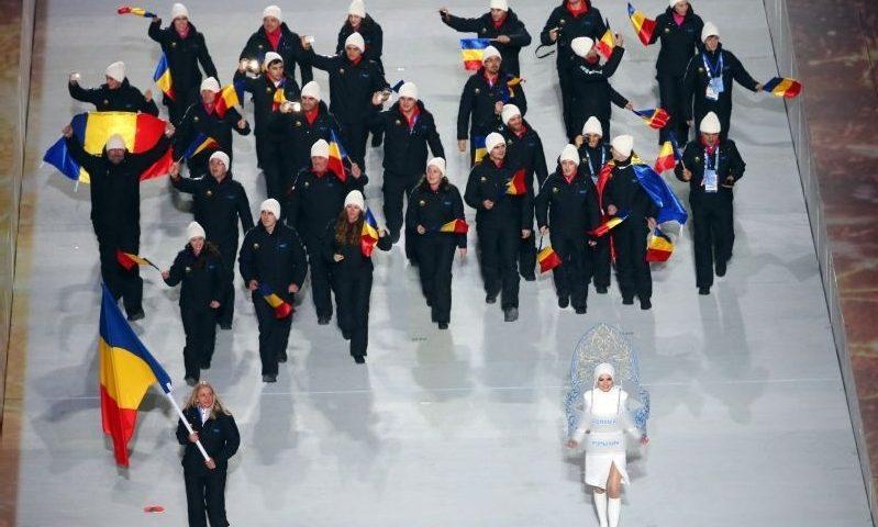 Jocurile Olimpice de la Soci confirmă drama sporturilor de iarnă din România