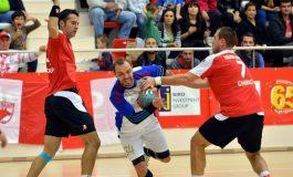 Steaua învinge Dinamo în Liga Națională de handbal