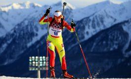Biatlon: Eva Tofalvi participă la a doua etapă de Cupă Mondială după Soci