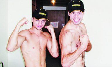Bute şi Jo Jo Dan, printre pugliştii de top la versiunea WBC