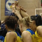 ICIM Arad a câştigat a doua Cupă a României la baschet feminin din istorie