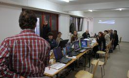 Seminar de formare profesională, susţinut de două nume grele din patinajul mondial