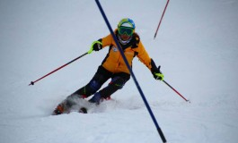 Schioarea Laura Văleanu, locul 7 la slalom uriaş, la Jocurile Paralimpice de la Soci