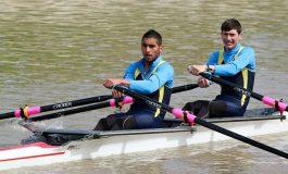 Calendar plin pentru canotajul românesc în Săptămâna Mare