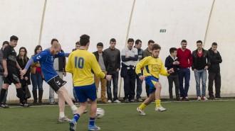 cnu minifotbal