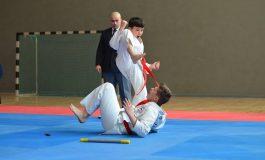 Cupa Europeană de Ju Jitsu, eveniment de gală găzduit la Bucureşti