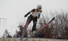 Takanashi, învingătoare și în a doua etapă de sărituri cu schiurile de la Râșnov