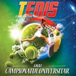 Campionatul Universitar de Tenis, la București