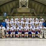 România, învinsă şi de Lituania la CM de hochei pe gheaţă, divizia I, grupa B