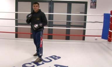 Alexandru Macingo, exclus din boxul românesc