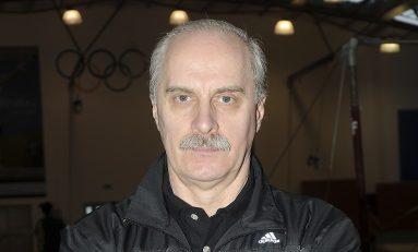 Octavian Bellu nu va mai antrena echipa naţională de gimnastică artistică