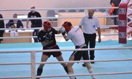 Elita kickboxing-ului românesc s-a adunat la Centrul Sportiv Apollo