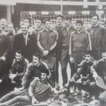 Gloriile handbalului masculin românesc s-au reunit la București