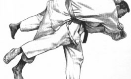 De la Kata la judoul competiţional actual