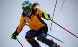 Triumful pasiunii pentru schi