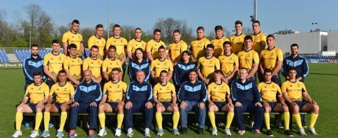romania rugby u18