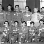 Studiul genialităţii în sport: Ștefan Rusu, cel mai valoros luptător român din toate timpurile