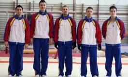 Echipa României, pe locul 7 la Campionatele Europene de gimnastică artistică masculin