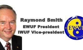 """EXCLUSIV! Raymond Smith, preşedintele Federaţiei Europene de Wushu: """"România poate organiza o ediţie a Campionatelor Mondiale"""""""