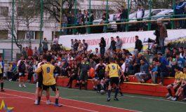 Se cunosc finalistele Turneului de Minifotbal de la Brașov