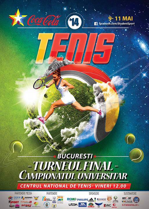 afis turneul final tenis