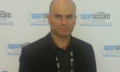 """Amatto Zaharia despre alegerile de la COSR: """"Sunt convins că Alin Petrache va face lucruri foarte bune pentru sportul românesc"""""""