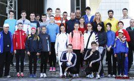 Comportare foarte bună a cadeţilor români la Balcaniada de atletism