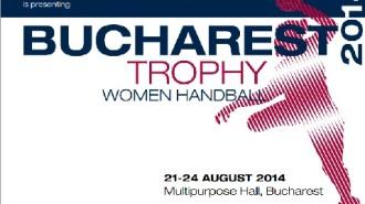 bucharest trophy