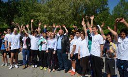 Crosul Tineretului cu 300 de participanți la start. Szabo, Sandulache și Piedone, oaspeți de seamă ai evenimentului