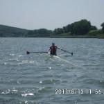 Canotajul românesc va avea de acum înainte o nouă bază modernă de pregătire