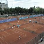 Bucureştiul va găzdui cel mai important turneu de tenis pentru juniori