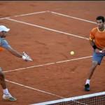 Tecău şi Rojer au fost eliminaţi în optimile de dublu de la Roland Garros