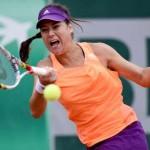 Sorana Cîrstea, eliminată în turul 3 la Roland Garros. Irina Begu s-a calificat la dublu