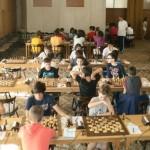 S-a oficializat introducerea şahului în programa şcolară