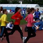 România, pe locul 3, după prima zi a C.E. de Atletism din Estonia
