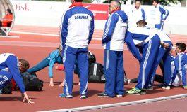 Atletism: Cosmin Sorescu va fi căpitanul României la Europeanul din Estonia