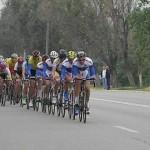 Începe Turul ciclist al Dobrogei