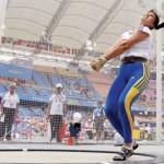 Atletism: Am ratat calificarea în Superligă