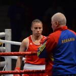 Cristiana Stancu merge în semifinalele CE de box feminin