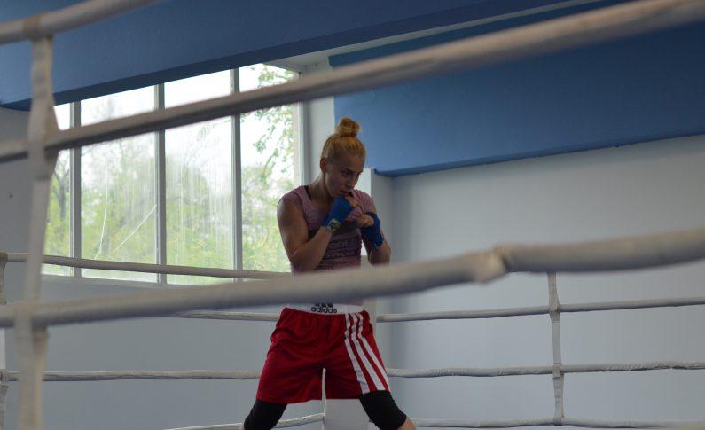 CE box feminin: Katie Taylor, prea puternică pentru Ioana Mera
