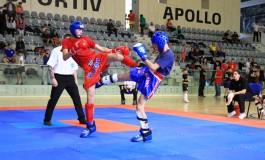 Kick Box: Rezultatele Campionatului Naţional Full Contact şi ale Cupei Campionilor la Kick Light
